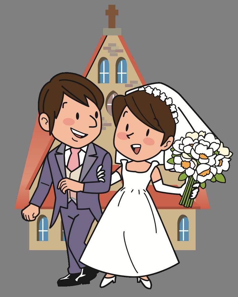 Přání k svatbě, sms texty - Blahopřání k svatbě